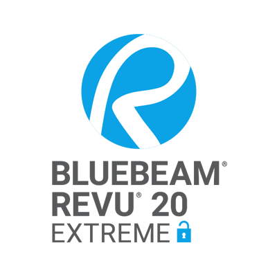 Bluebeam Revu Extreme -  Open License 1 year Subscription