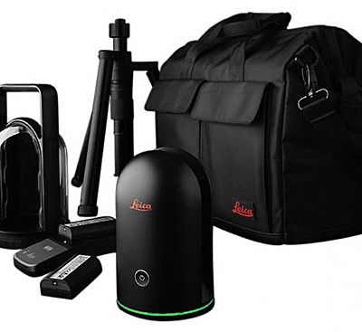 Leica BLK360 Accessories Package