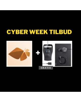 Cyber Week Offer - Product Design & Manufacturing Collection + SpaceMouse Enterprise Kit