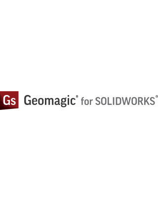 Geomagic for SOLIDWORKS w/ 1st Year Maintenance