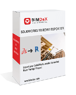 SolidWorks to Revit Exporter (Professional Version)