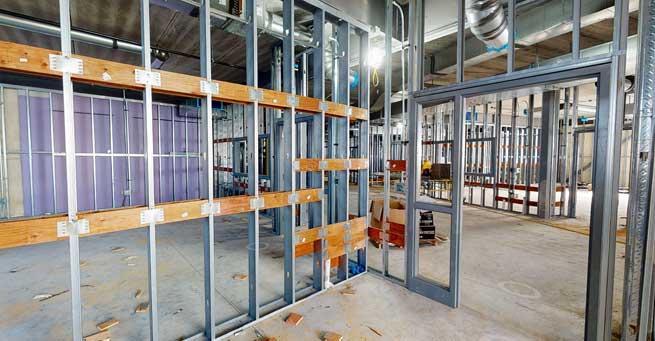 Matterport Intro for Industri & Byggeri